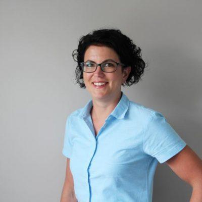 Dr. Karin Pfeifenberger