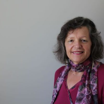 Elisabeth Stagl