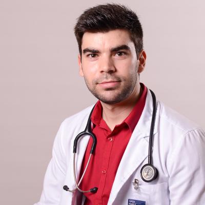 Dr. Cristian Gaga