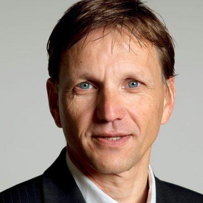 Dr. Erwin Klein